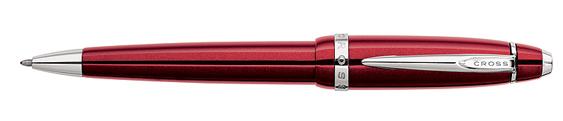Bolígrafo Cross Affinity Rojo Carmesí