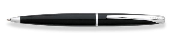 Bolígrafo Cross ATX lacado en negro
