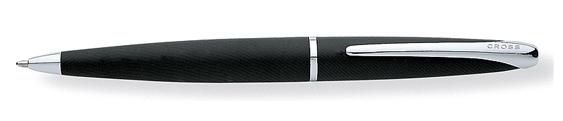 Bolígrafo Cross ATX Negro Basalto