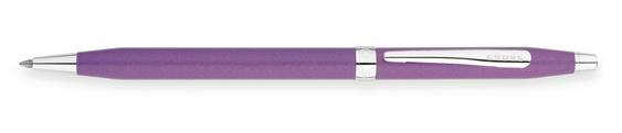 Boligrafo Cross Century Colours Violeta