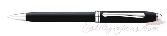 Bolígrafo Cross Townsend Edición Especial 2013 Smooth Touch AT0042-30