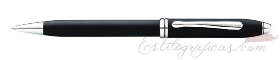 Bolígrafo Cross Townsend Edición Especial 2013 Smooth Touch AT0042-30