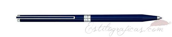 Bolígrafo ST Dupont Classique Laca China Azul 045675A