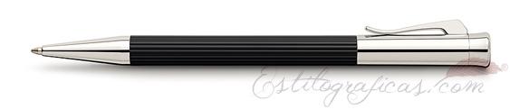 Bolígrafo Graf von Faber-Castell Initio Negro 141570