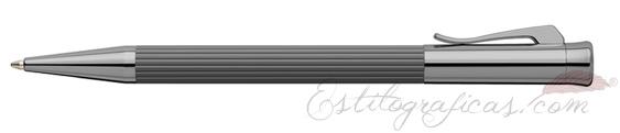 Bolígrafo Graf von Faber-Castell Tamitio Gris Piedra 141587