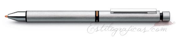 Bolígrafo Lamy cp Tri Pen 759 DB07730