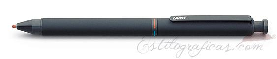 Bolígrafo Lamy st Tri Pen 746 DB10280