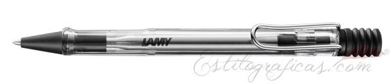 Bolígrafo Lamy Vista Mod. 212 1315165