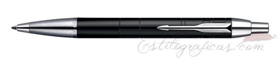 Bolígrafo Parker IM Premium Negro Mate S0949680