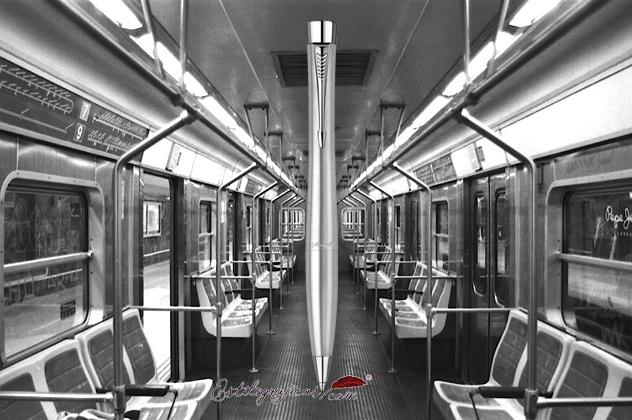 bolígrafo Parker Urban Metro