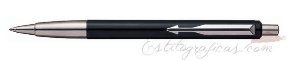 Bolígrafo Parker Vector Estándar Negro S0275210