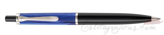 Bolígrafo Pelikan Classic K205 Azul Marmoleado