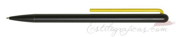 Bolígrafo Pininfarina Segno Grafeex amarillo GFX002GI