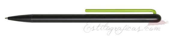 Bolígrafo Pininfarina Segno Grafeex verde GFX002VE