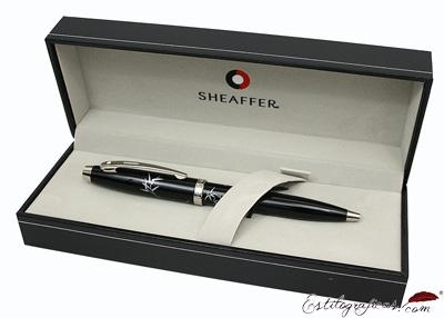 Estuche de bolígrafos gift 100 Friends of Winter de Sheaffer