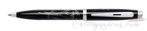 Bolígrafos Sheaffer Friends of Winter Bamboo 9297-2