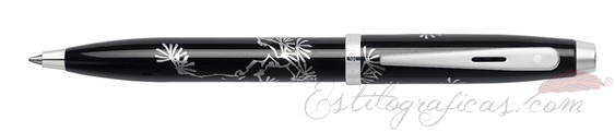 Bolígrafos Sheaffer Friends of Winter Pino 9298-2