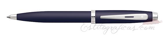 Bolígrafos Sheaffer Gift 100 Azul Pavonado 9318-2