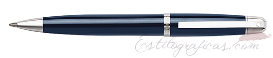 Bolígrafos Sheaffer Gift 500 Azul CT 9333-2