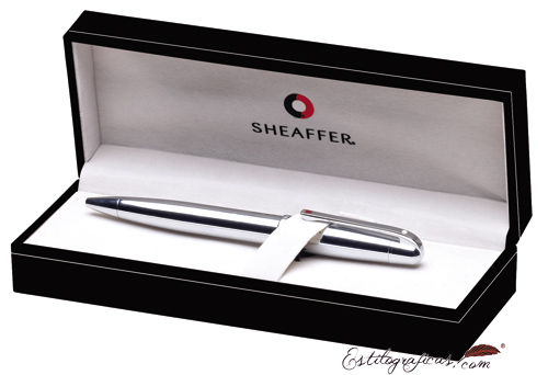 Estuche de los bolígrafos collection Gift 500 Cromados de Sheaffer