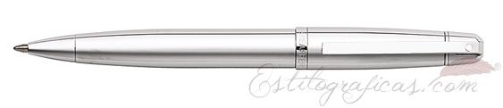 Bolígrafos Sheaffer Gift 500 Cromo 9330-2