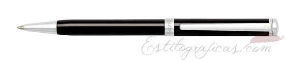 Bolígrafos Sheaffer Intensity laca negra 9235-2