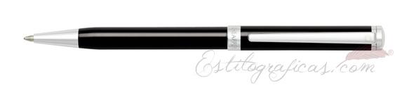 Bolígrafos Sheaffer Intensity laca negra 9235-2