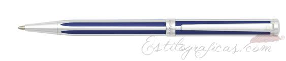 Bolígrafos Sheaffer Intensity Azul Ultramarino 9230-2