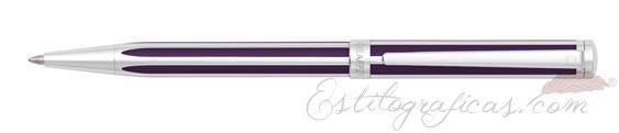 Bolígrafos Sheaffer Intensity Violeta 9232-2