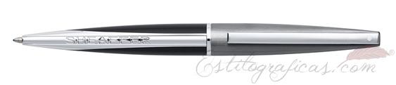 Bolígrafo Sheaffer Taranis Gris Gun Metal o hielo acerado 9441-2
