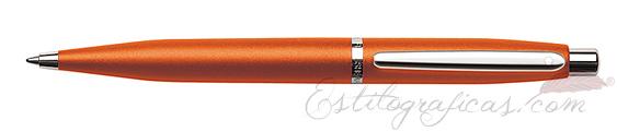 Bolígrafo Sheaffer VFM Naranja 9409-2