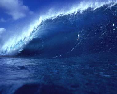 Waterman Carene Vivid Blue
