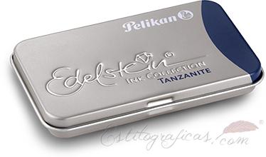 Cartuchos Edelstein Tanzanite de Pelikan 339689