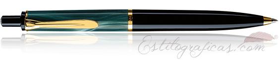Bolígrafo Classic K 200 Verde Marmol