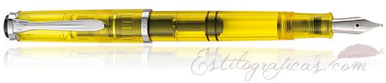 Tinta Fluorescente M 205 DUO Pelikan