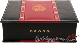 Estuche Estilográfica Cross Sauvage year of the horse