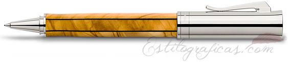 Roller Graf von Faber-Castell Elemento - Edición Limitada