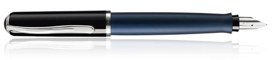 Estilográfica Pelikan Epoch P 360 Azul Zafiro