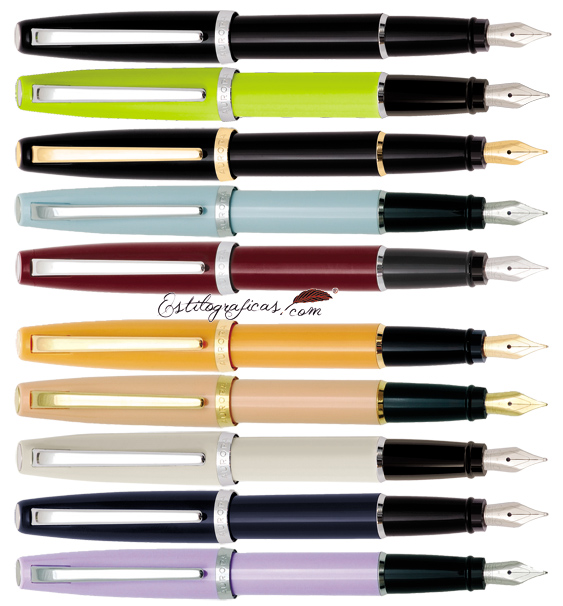 Colección Aurora Style Resina