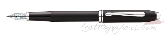 Pluma estilográfica Cross Townsend Edición Especial 2013 Smooth Touch AT0046-30