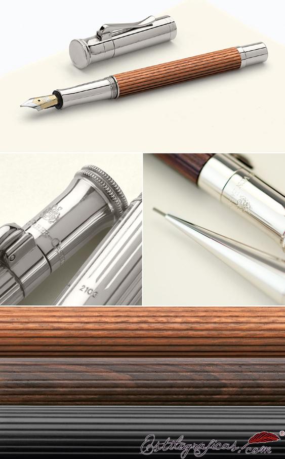 Graf von Faber Castell Clásica