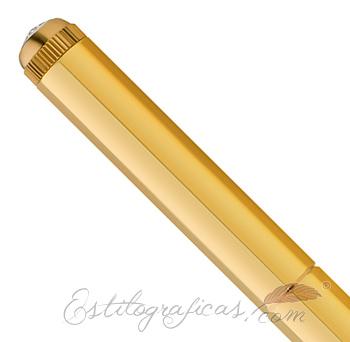 Capuchón Estilográfica Kaweco Special Brass