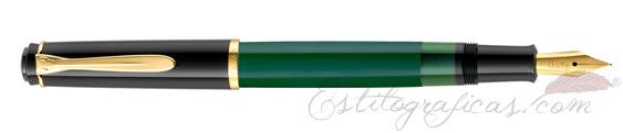 Pluma Estilográfica Pelikan Classic M 251 814720