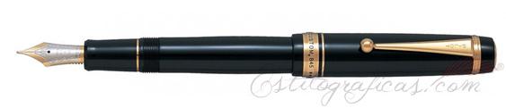 Pluma Estilográfica Pilot Custom 845 Negro