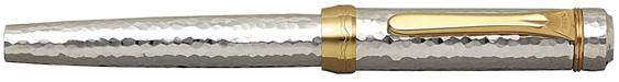 Pluma Estilográfica Platinum Hammered Metal Body PP-100000M