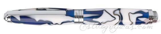 Pluma estilográfica Récife Mystique Galaxy