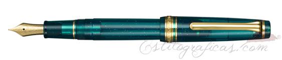 Estilográfica Sailor Nebula PG 11-8649