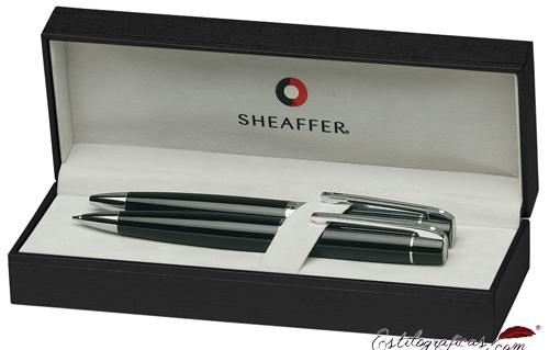 Estuche de plumas estilográficas Gift 300 de Sheaffer