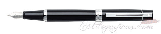 Plumas estilográficas Sheaffer Gift 300 Negro CT 9312-0
