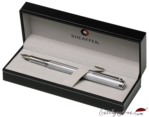 Estuche de rollerballs Intensity de Sheaffer